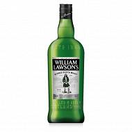 William lawson whisky 1,5L 40%vol
