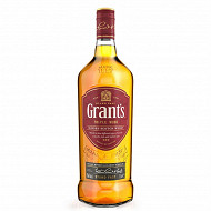 Grant's triple wood 1L 40%vol