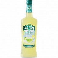 Old nick daïquiri 70cl 16%vol