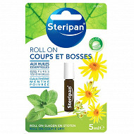 Steripan roll-on coups et bosses aux huiles essentielles 5ml