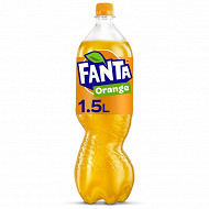 Fanta orange 1.5L
