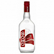 Soho litchi 70cl 15%vol
