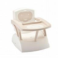Rehausseur de table 2 en 1 babytop marron glacé Thermobaby