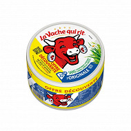 La vache qui rit portion x32 - 535g offre découverte