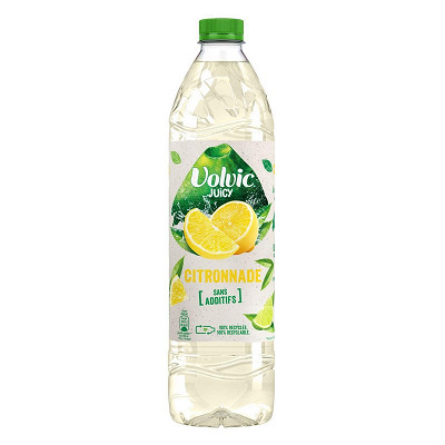 Volvic Volvic juicy citron 1.5l