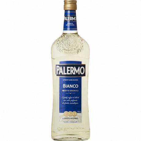 Palermo Bianco 1l 0%vol