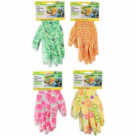 Paire de gants multiusages