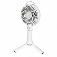 Saneo Ventilateur de bureau nomade 002184