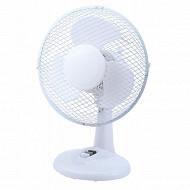 Ventilateur de table 23 cm RT-23