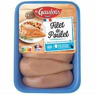 Le Gaulois filet de poulet blanc 720g