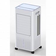 Evatronic Rafraichisseur d'air + télécommande 2384