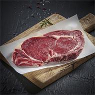 Entrecote***  à griller viande bovine Label Rouge race Limousine, x1 250g