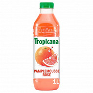 Tropicana pure premium pamplemousse rose pet 1l