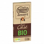 Nestlé dessert bio corsé 170g