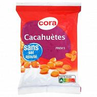 Cora harmony cacahuètes sans sel 200g