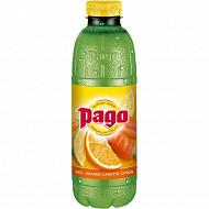Pago orange carotte citron 75cl