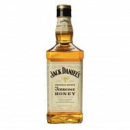 Jack daniel's tennessee Honey 70cl 35%vol