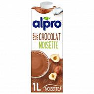 Alpro boisson noisette saveur chocolat 1 l