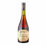 Patrimoine Gourmand pommeau de Normandie 70cl 17%vol