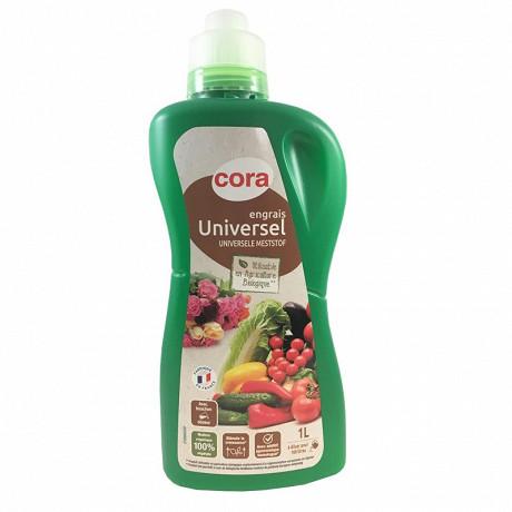 Cora engrais universel ab liquide 1l