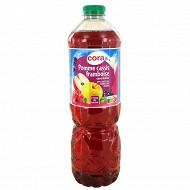 Cora boisson pomme cassis framboise pet 2l