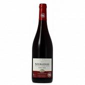 L'âme du terroir Bourgogne rouge Pinot noir 75 CL 12,5% Vol.