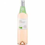 Nature Bio Côtes de Provence 75 cl 13% Vol.