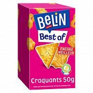 Belin crackers best of 50g