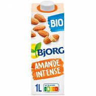 Bjorg boisson lait amande 1l