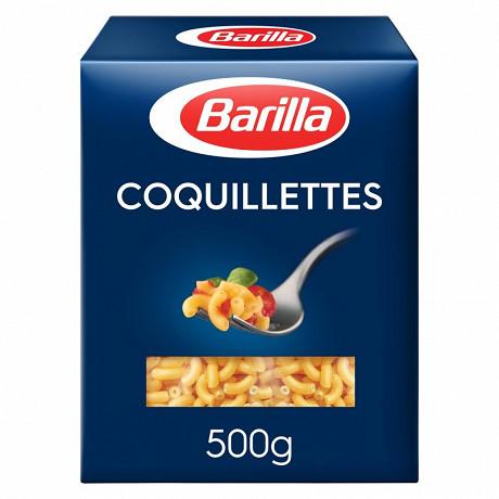 Barilla coquillettes 500g