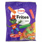 Cora kido frite sachet 250g