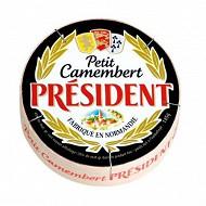 Président petit camembert 145g