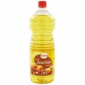 Cora huile d'arachide 1l