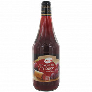 Cora vinaigre de vin rouge 7° 75cl