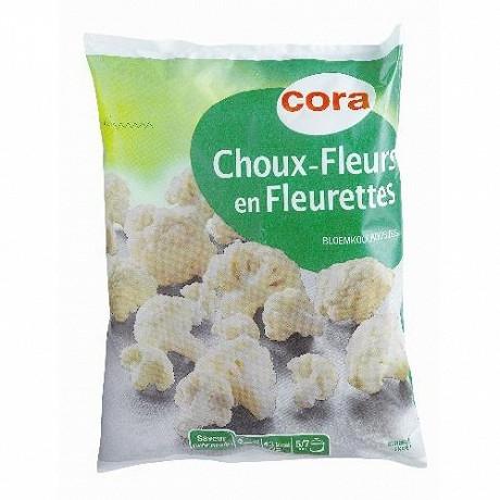 Cora choux-fleurs 1kg