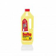 Destop déboucheur liquide flacon de 1l