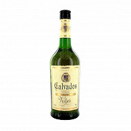 Le Verpre Calvados 70 cl 40% Vol