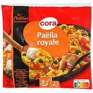 Cora paëlla royale 1kg
