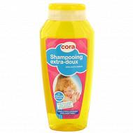 Cora shampooing extra doux bébé 250ml