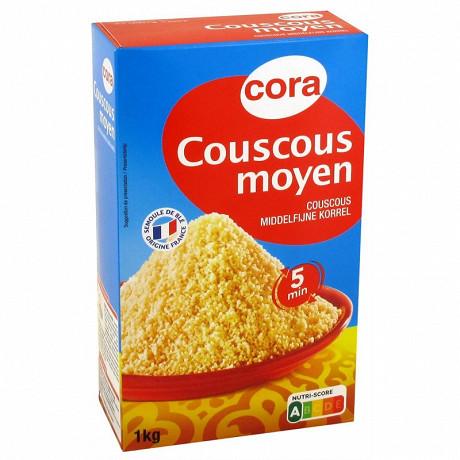 Cora graine de couscous moyen 1kg