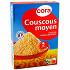 Cora graine de couscous moyen 500g