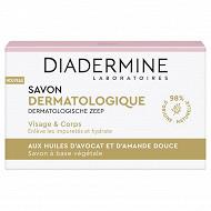 Diadermine savon dermatologique 100g
