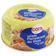 Cora salade parisienne au thon 250g