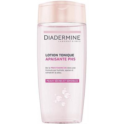 Diadermine Diadermine lotion tonique apaisante démaquillante 200ml
