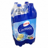 Cora limonade pet 4 x 1,5l
