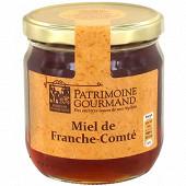 Patrimoine gourmand miel de Franche-Comté 500g