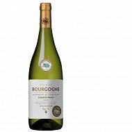 L'âme du terroir Bourgogne blanc Chardonnay 75 cl 13% Vol.