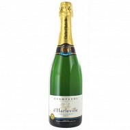 Charles d'Harleville champagne brut chardonnay 75cl Vol.12%