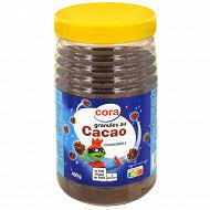 Cora kido granulés instantanés cacaotés 400g