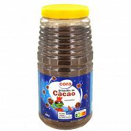 Cora kido granulés cacaotés 800g
